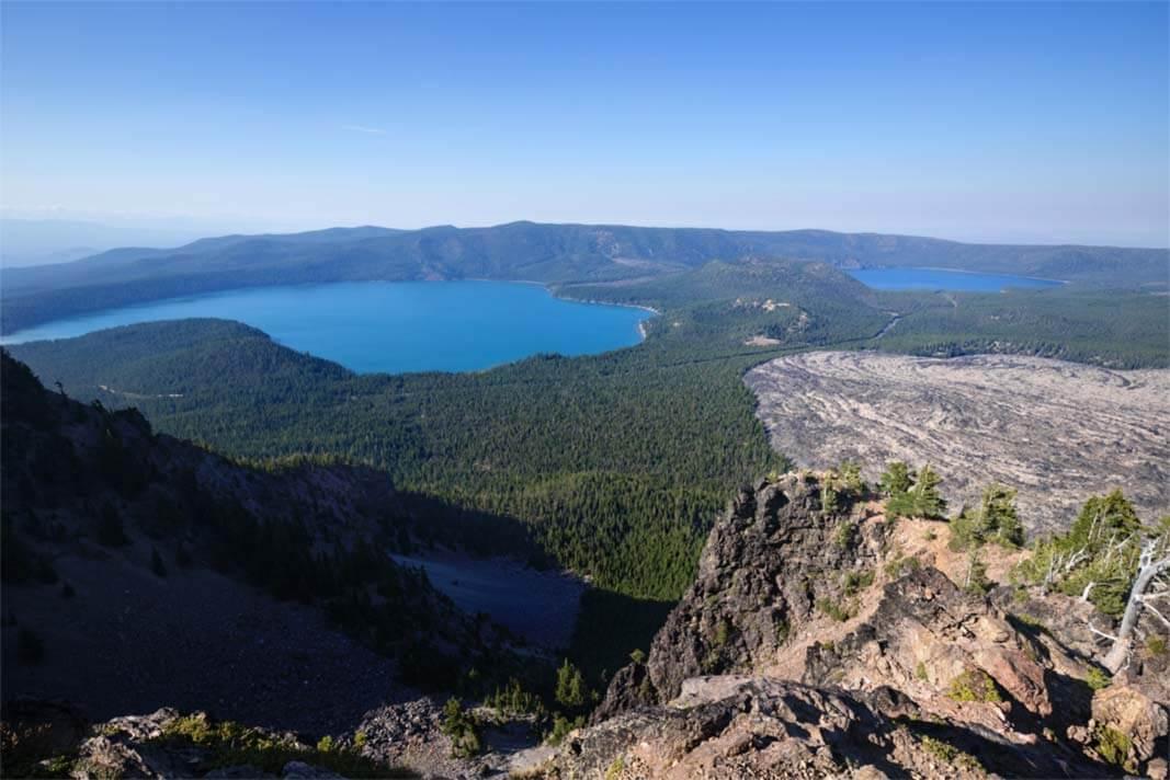 Paulina Peak Newberry Image